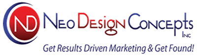Neo Design Concepts, LLC - Marketing ROI Maximizer