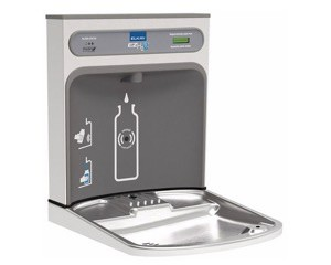 Lead Law Compliant EZH2O Retro Kit with Filter